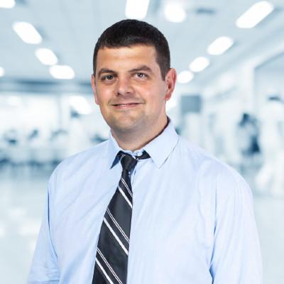 д-р Цветозар Цачев