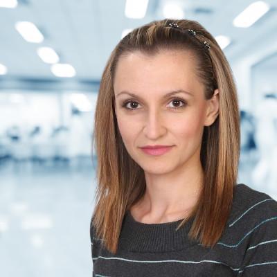 Milena Uzunova MD